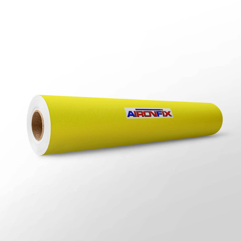 AIRONFIX YELLOW VELVET