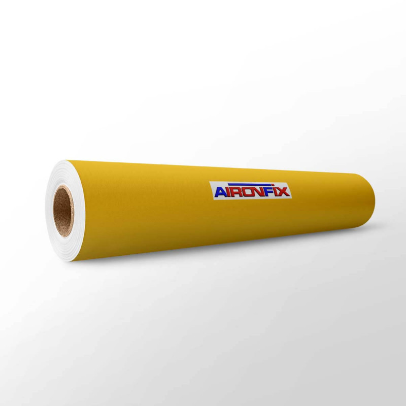 AIRONFIX MATTE YELLOW