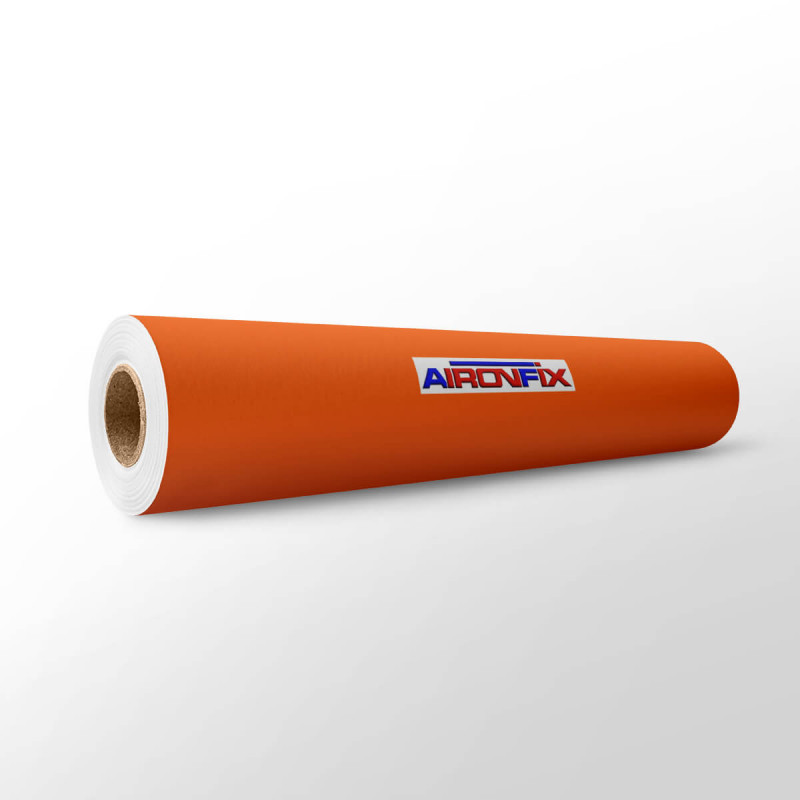 AIRONFIX ORANGE FLUORESCENT