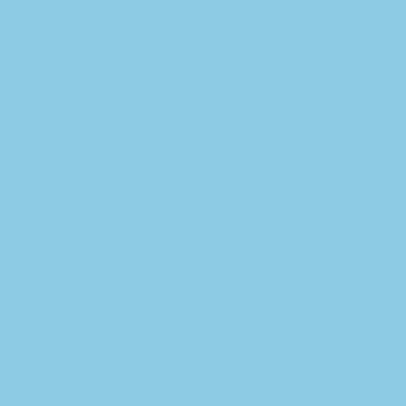 AIRONFIX MATTE BLUE-1